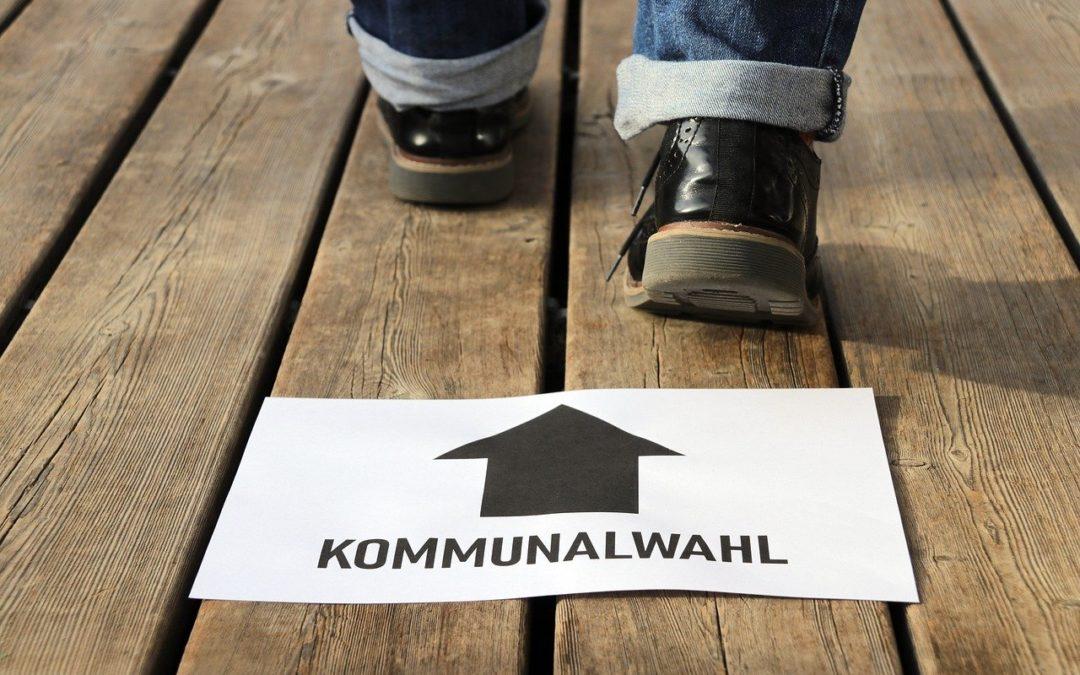 Impulsreferat zur Kommunalpolitik am Bundesparteitag in Bad Blankenburg